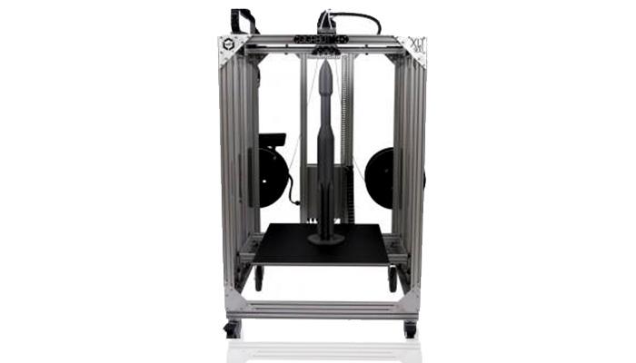 imprimante 3D professionnelle grand format