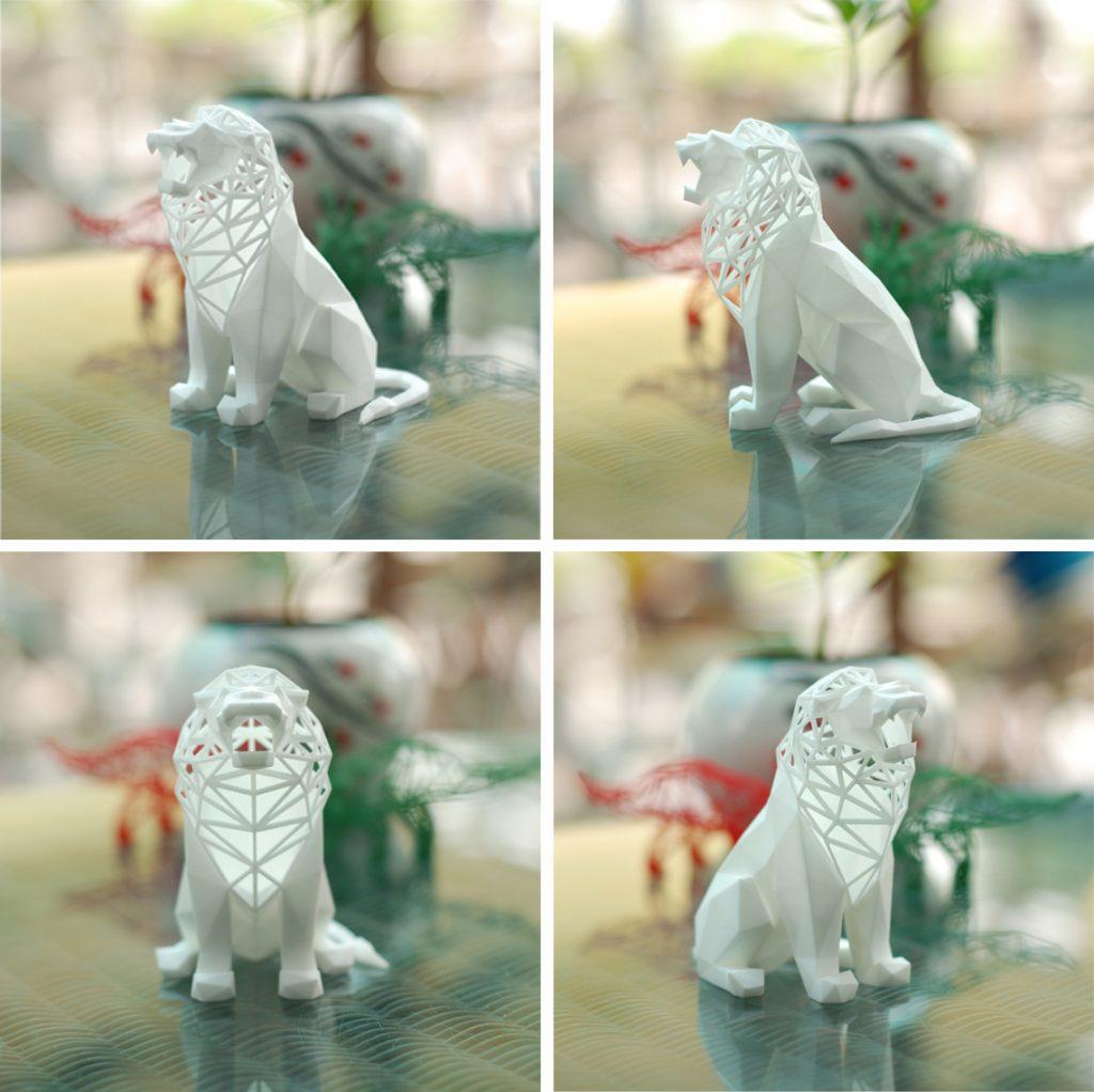 Lion duc tran
