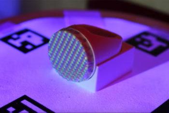 Changez la couleur de vos objets imprimés en 3D