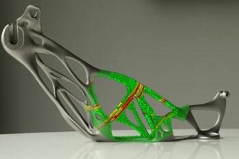 MSC Software et l'importance des logiciels de simulation en fabrication additive