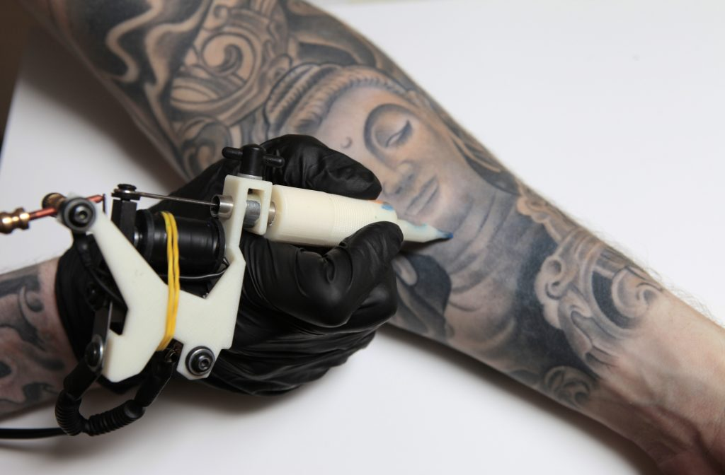machine-a-tatouer