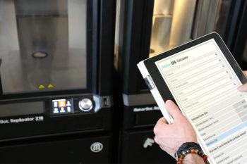 #Startup3D : MakerOS optimise les flux de travail pour les entreprises de l'impression 3D