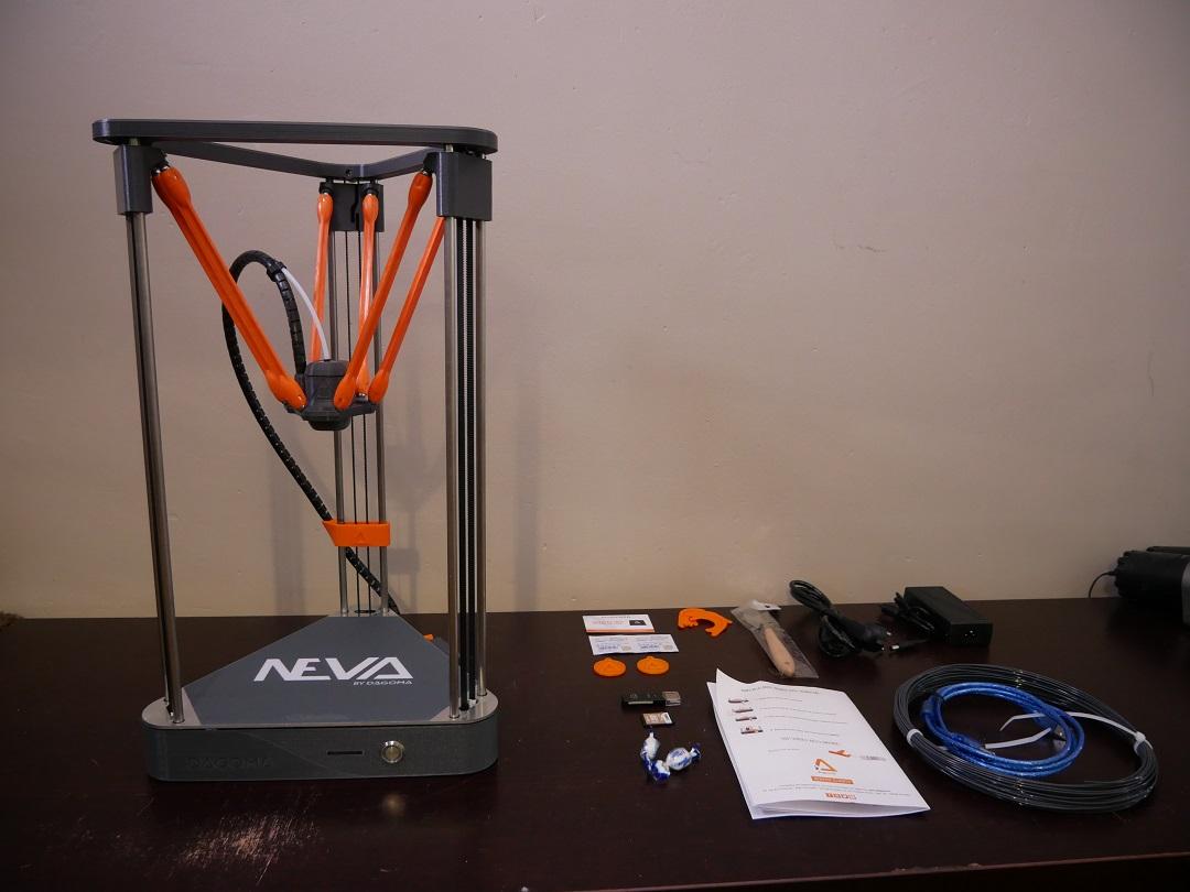imprimante 3D magis