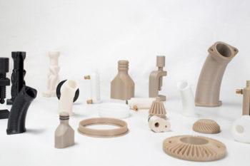 Les thermoplastiques hautes performances : PEEK, ULTEM et autres polymères
