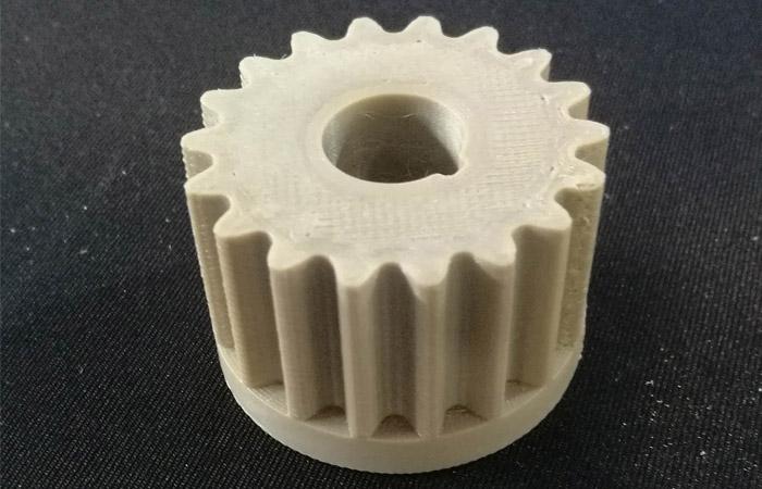 matériaux d'impression 3D hautes performances