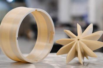 Conseils d'experts : comment imprimer les matériaux d'impression 3D hautes performances (PAEK, PEI...) ?