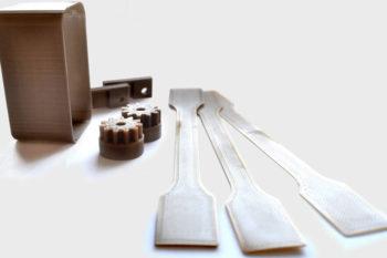 Le PEEK en impression 3D: un matériau résistant et exigeant