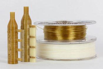 Le PEKK en impression 3D : un matériau hautes performances pour l'Industrie
