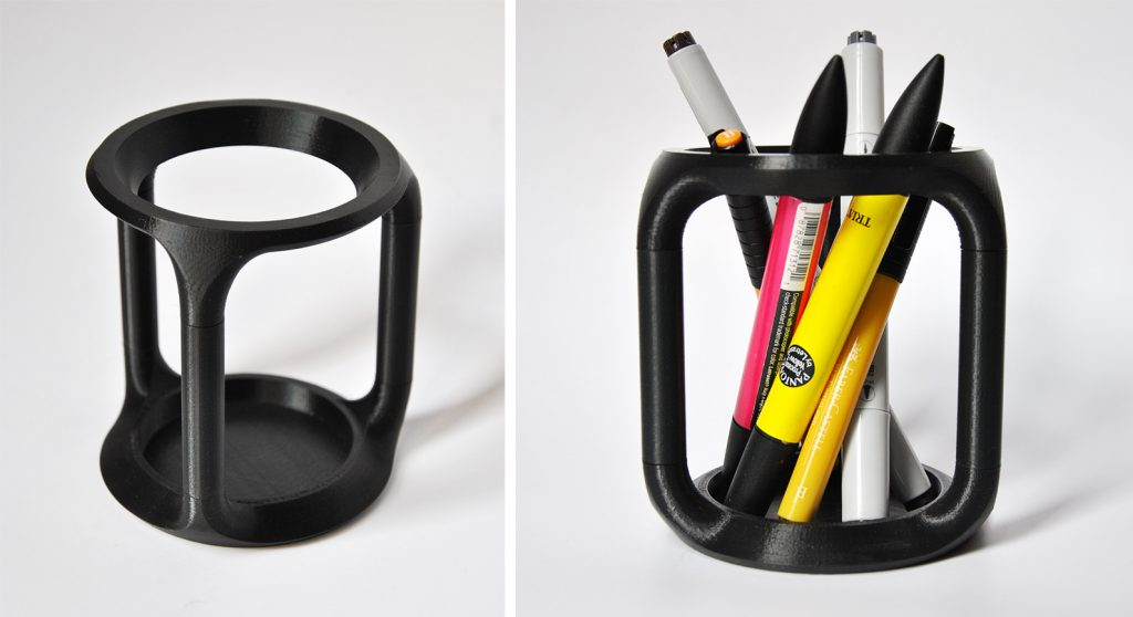 Pen Holder Helder Santos