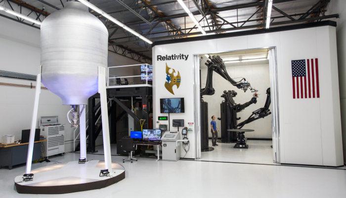 startups de l'impression 3D