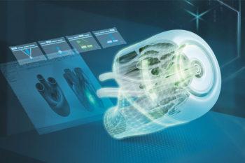 AM Network, le réseau de fabrication additive développé par Siemens