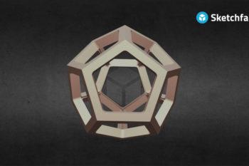 Sketchfab, la plate-forme pour visualiser et télécharger des modèles 3D