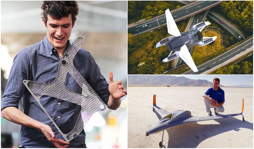 impression 3D aéronautique