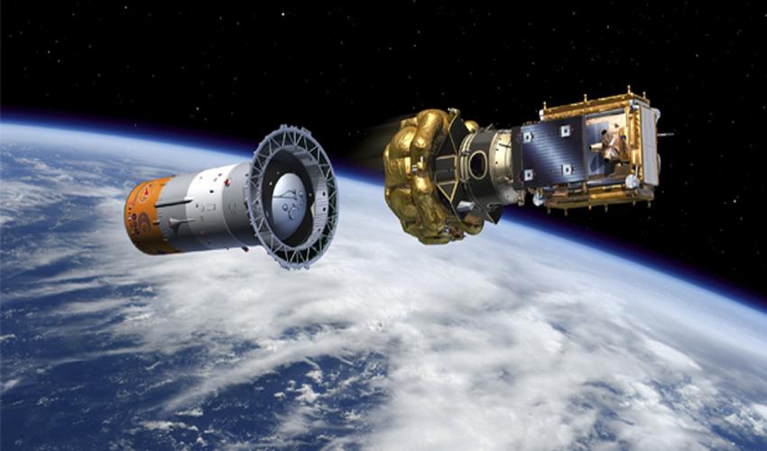 Thales Alenia Space envoie plus de 400 pièces imprimées en 3D dans l'espace