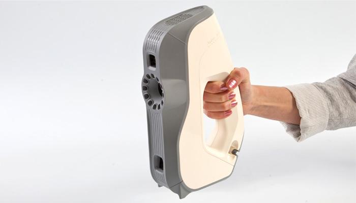 scanner 3D low cost