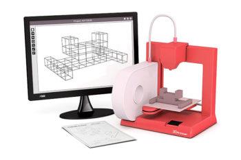 TOP 12 des logiciels 3D pour les débutants