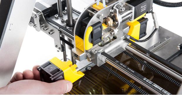 déambulateur imprimé en 3D