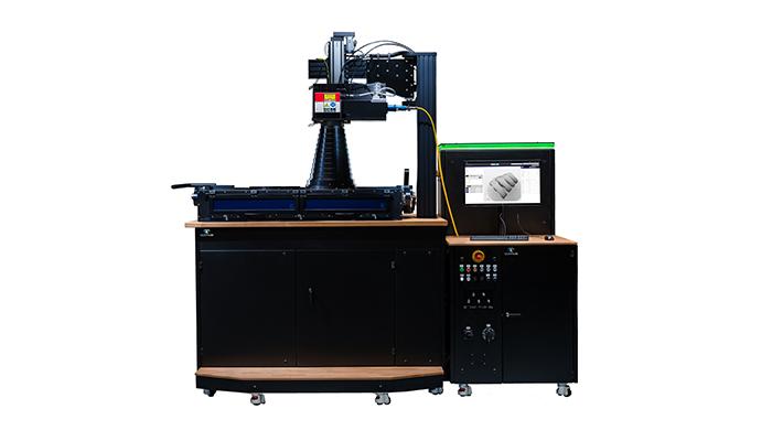 imprimantes 3D métal