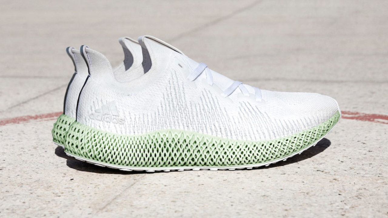 chaussure adidas 4d