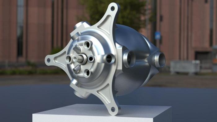 moteur de fusée