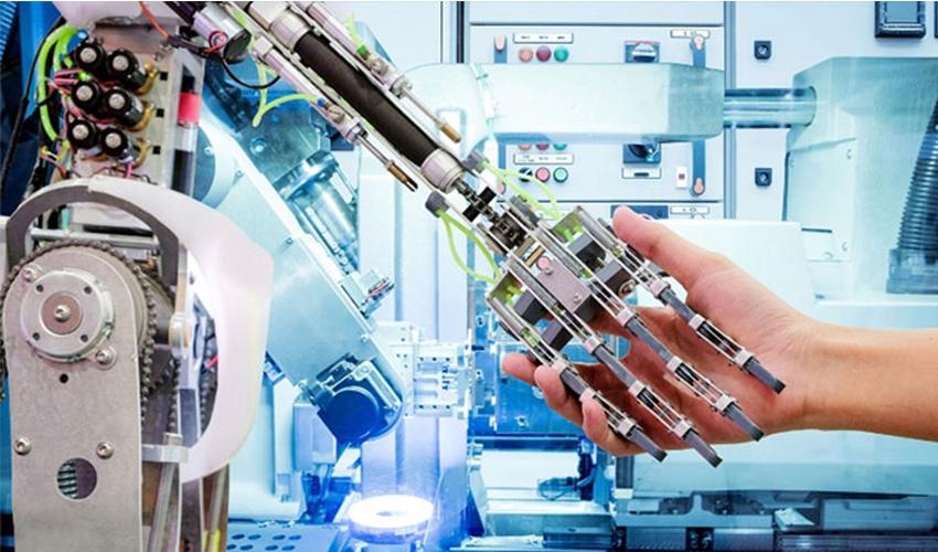 intelligence artificielle et impression 3D