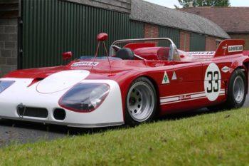 La restauration d'une voiture de collection grâce aux technologies 3D
