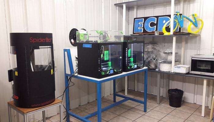 préparer imprimante 3D