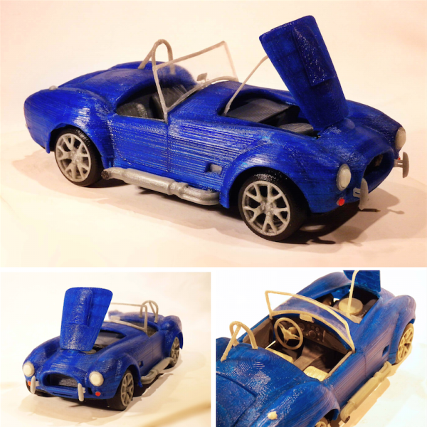 american car shelby cobra mao casella cults