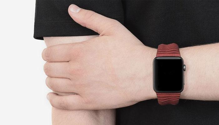3D printed bracelet