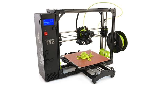 XXL 3D printer