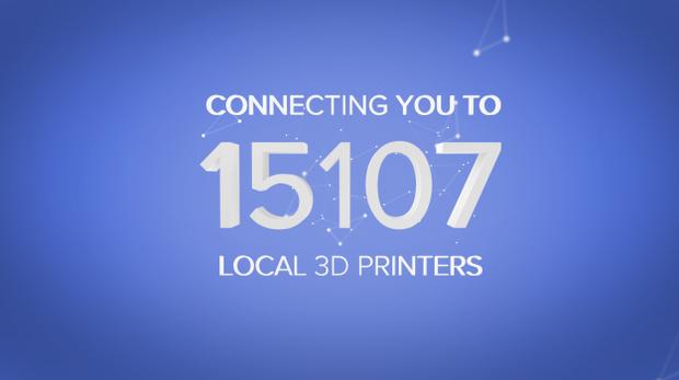 3D Hubs compte plus de 15 000 propriétaires d'imprimantes 3D à travers le monde