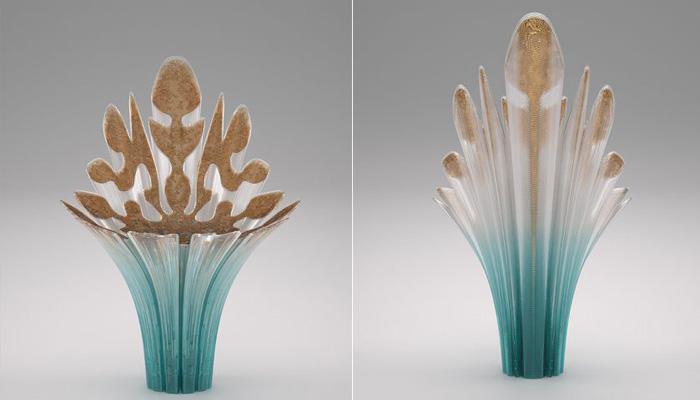 chaises imprimées en 3D