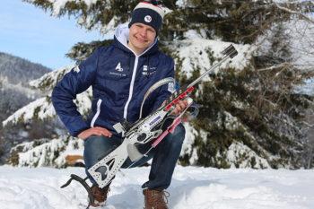 Athletics 3D exporte les technologies 3D aux Jeux Olympiques
