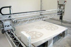 L'imprimante 3D D-Shape