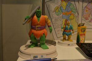 Crayola permet de passer du dessin 2D au modèle 3D
