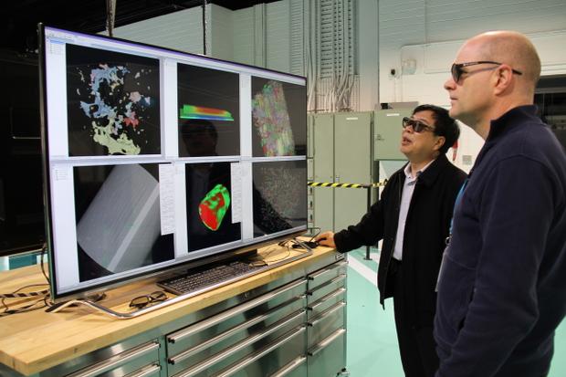 Le Lab 22 proposera également un service d'optimisation topologique