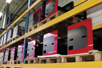 Rencontre avec dddrop, fabricant d'imprimantes 3D FDM professionnelles
