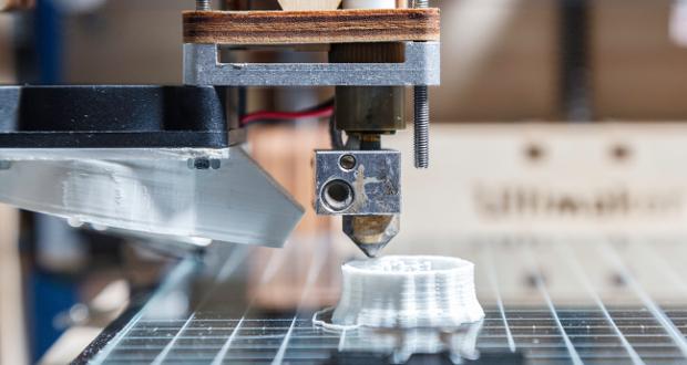 Une étude sur les dangers liés aux imprimantes 3D