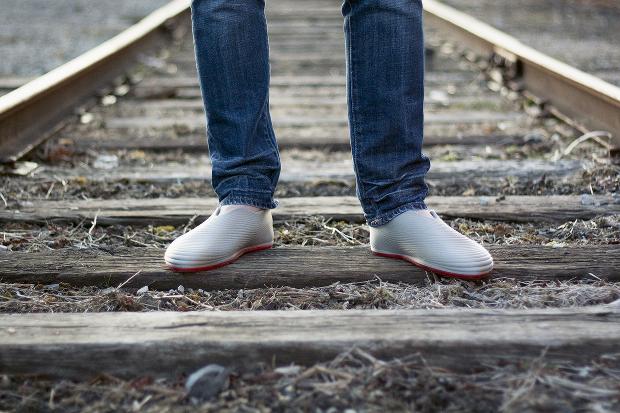 Feetz veut proposer des chaussures imprimées en 3D aux mesures de chacun
