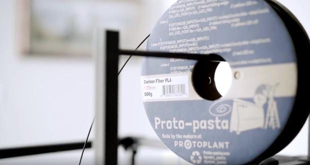 Filapack s'est associé avec des marques comme Proto pasta