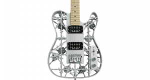 guitare Heavy Metal