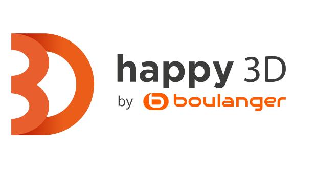 happy3D