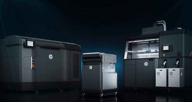 HP Jet Fusion