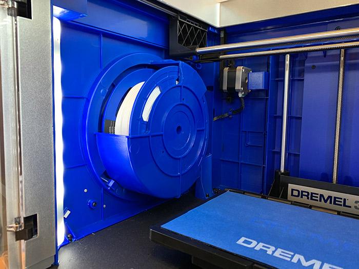 Idea Builder 3D40