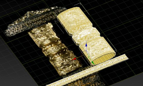 logiciel impression 3D