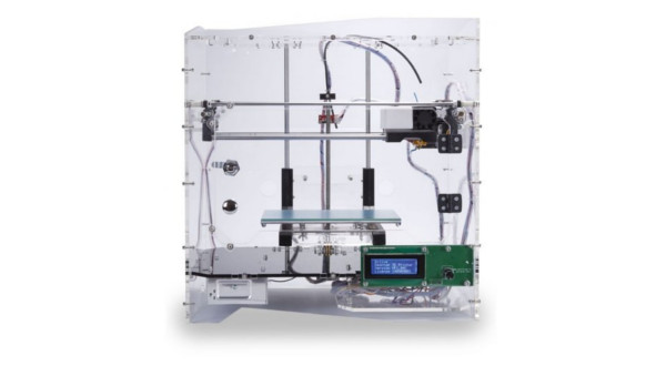 L'imprimante 3D Qilive Q.3622
