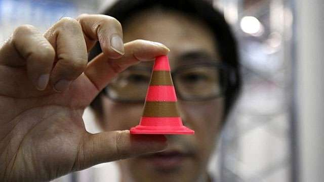 Le Japon débloque 200 millions de yens pour financer l'impression 3D à l'école