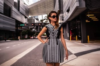 Rencontre avec Julia Daviy, la styliste de l'impression 3D