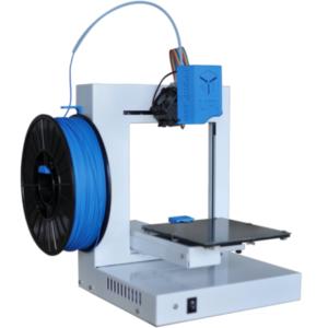 L'imprimante 3D Up! Plus 2 du fabricant chinois PP3DP - un des modèles grand public les plus vendus à l'heure actuelle