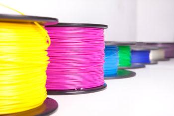 Les matériaux d'impression 3D : un marché d'un milliard de dollars en 2019